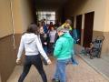 Schronisko dla bezdomnych Towarzystwa Pomocy im. Św. Brata Alberta – Praga Północ – Warszawa